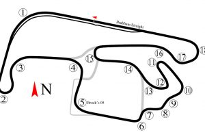 Sydney Motorsport Park Brabham Circuit – Eastern Creek Full