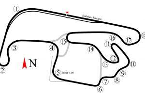Sydney Motorsport Park Brabham Circuit – Eastern Creek Full