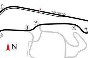 Sydney Motorsport Park Druitt Circuit – Eastern Creek North