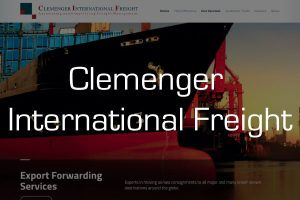 Clemenger International Freight