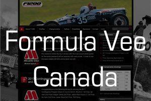 Formula Vee Canada