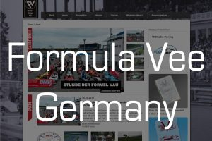Formula Vee Germany