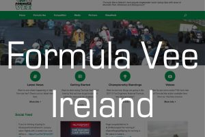 Formula Vee Ireland
