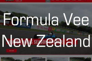 Formula Vee New Zealand