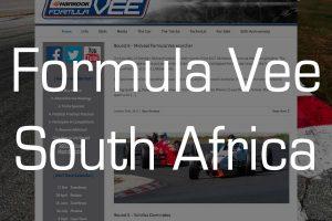 Formula Vee South Africa