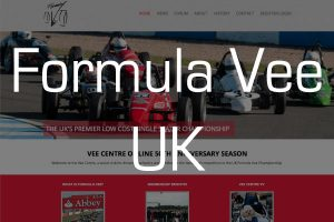 Formula Vee UK