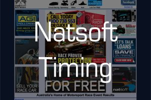 Natsoft  Timing
