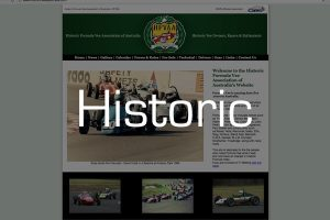 Historic Formula Vee Association of Australia