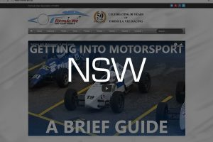 Formula Vee Association of New South Wales