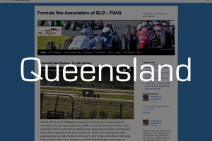 Formula Vee Association of Queensland