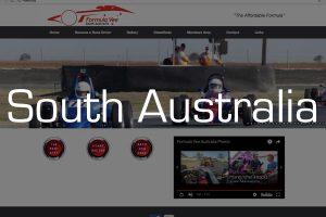 Formula Vee Association of South Australia
