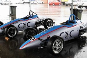 CXC Racing Formula Vee Rental